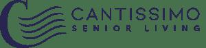 Cantissimo Senior Living logo