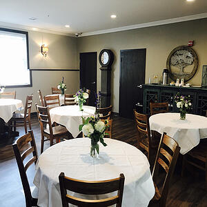 The Harbors Dining Rooms