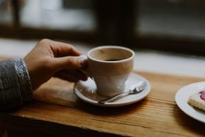 caffeine coffee