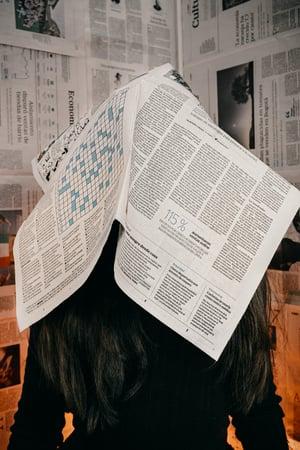 crossword puzzle confusion
