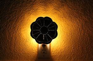 bedroom night light