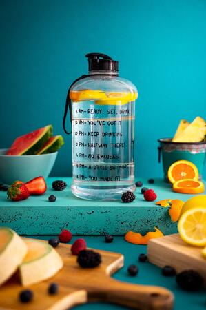 Hydration, Fruits and Water