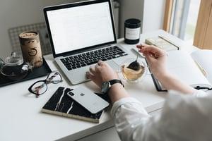freelancing writing