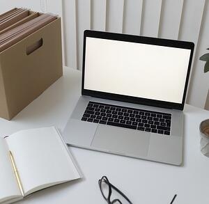 physical and online document storage