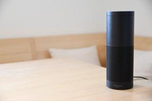 Amazon Alexa AI Voice Technology