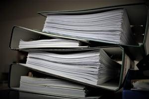 file binders
