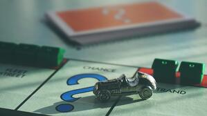 board games monopoly