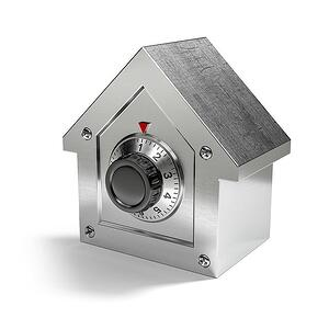 personal home safe