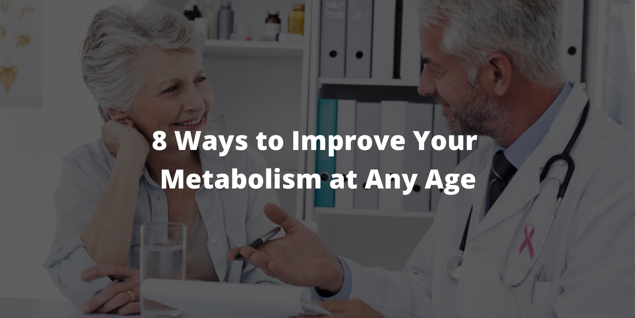 8 Ways to Improve Your Metabolism at Any Age