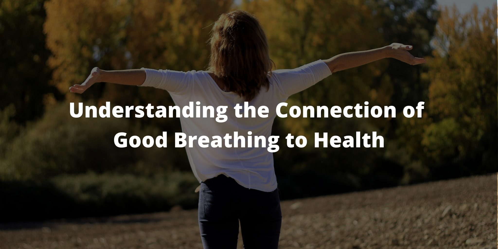 Understanding the Connection of Good Breathing to Health