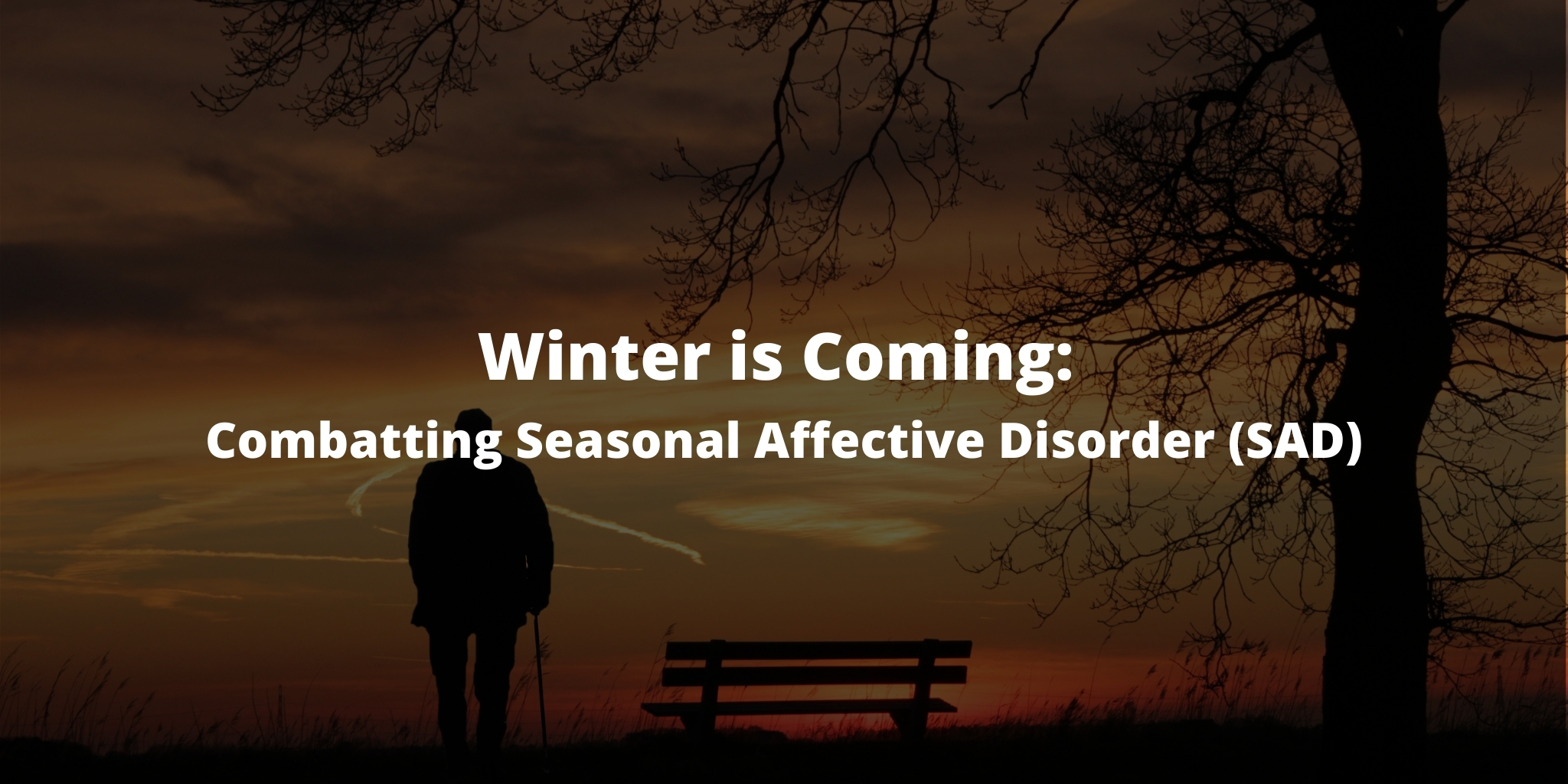 Winter is Coming: Combatting Seasonal Affective Disorder (SAD)