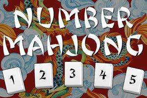 Number Mahjong